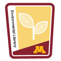 Environmental Literacy badge